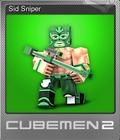 Sid Sniper