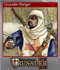Crusader Ranger