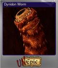 Dynidon Worm