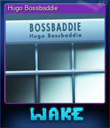 Hugo Bossbaddie
