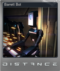 Barrett Bot