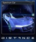 Spectrum Car