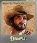 James Lee Quatermain