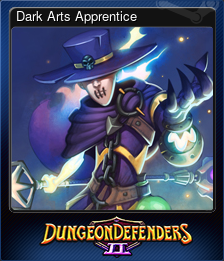 Dark Arts Apprentice