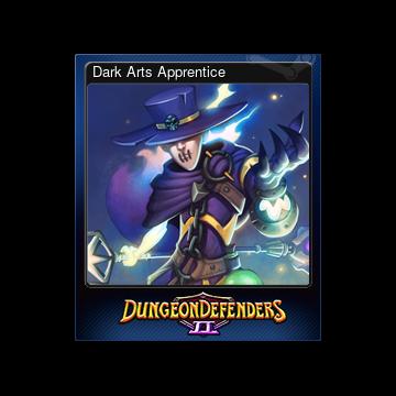 dungeon defenders apprentice