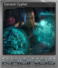 General Cypher