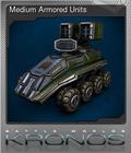 Medium Armored Units