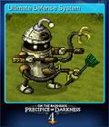 Ultimate Defense System