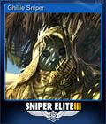 Ghillie Sniper