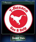 T-Rexaco