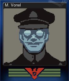 M. Vonel