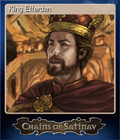 King Efferdan