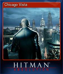 Chicago Vista