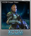 XCOM Sniper Class