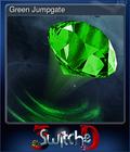 Green Jumpgate