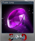 Purple Jump