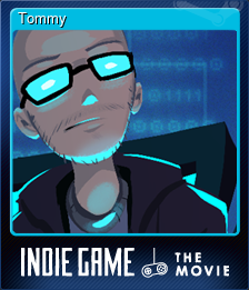 Tommy (Trading Card)