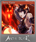 Renny Flame