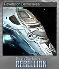 Revelation Battlecruiser