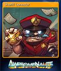 Sheriff Lonestar