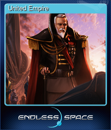 United Empire (Trading Card)