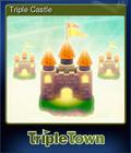 Triple Castle