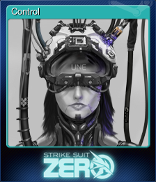 Control (Trading Card)