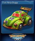 Fruit Ninja Buggy