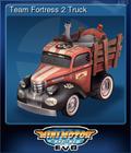 Team Fortress 2 Truck