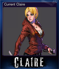 Current Claire