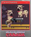 Pug and Superpug