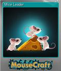 Mice Leader