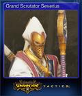 Grand Scrutator Severius