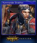 Kommander Strakhov