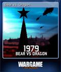 Bear vs. Dragon