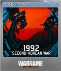 2nd Korean War