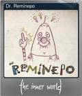 Dr. Reminepo