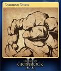 Summon Stone