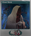 Ghost Monk