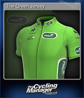 The Green Jersey