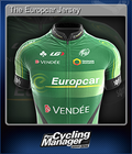 The Europcar Jersey