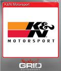 K&N Motorsport