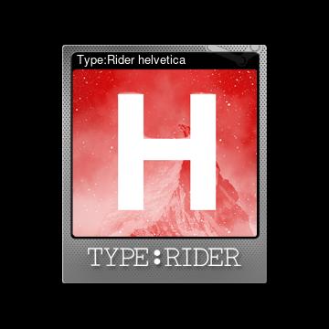 Steam Community Market :: Listings for 258890-Type:Rider