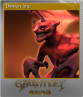 Demon Imp