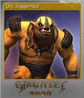 Orc Juggernaut