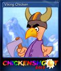 Viking Chicken