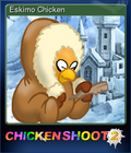 Eskimo Chicken