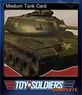 Medium Tank Card