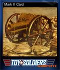 Mark II Card