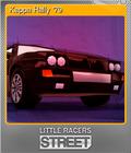 Kappa Rally '79